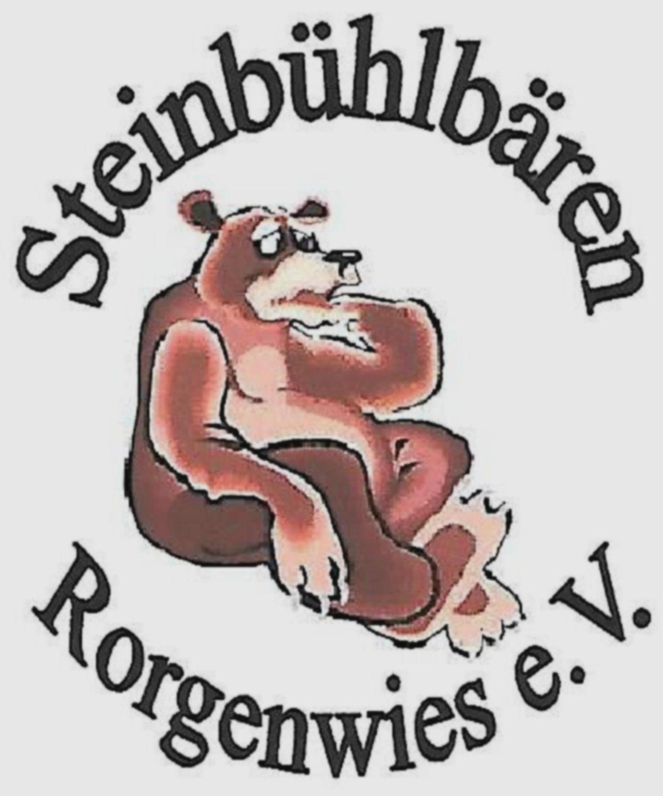 Steinbühlbären Rorgenwies